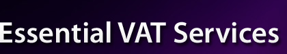 essential vat services
